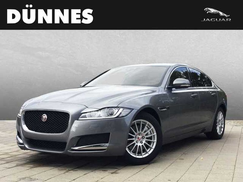 Jaguar XF E-Performance Aut. Pure